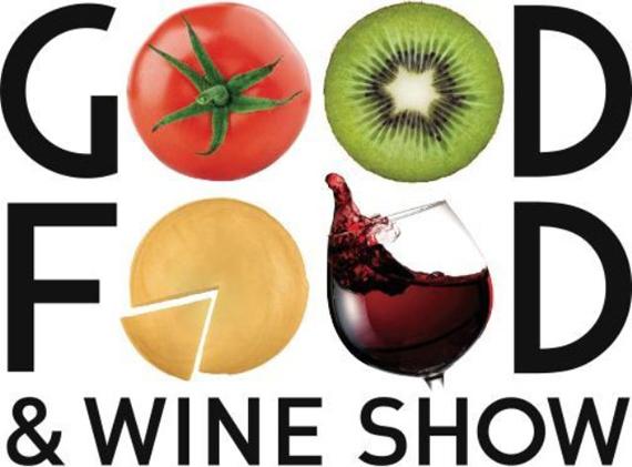 Good Food Wine Show,